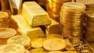 informazioni su investimento in oro