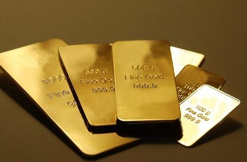 come acquistare oro
