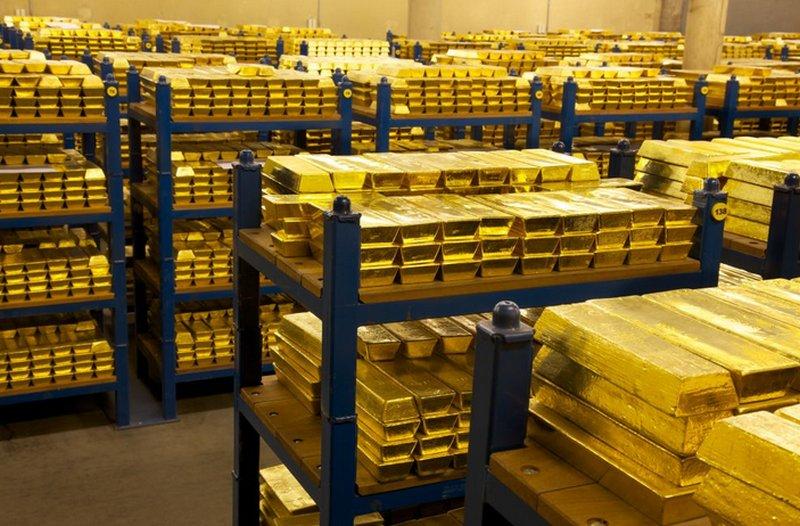 vendita oro banca d'italia