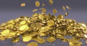 5000 euro in oro