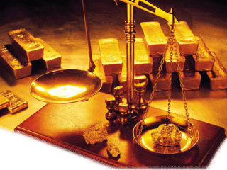 acquistare oro a torino