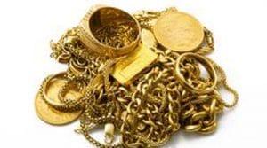 oro da collezione gioielli