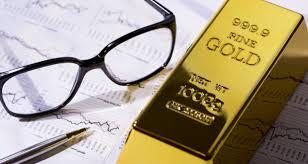 fare trading sull'oro