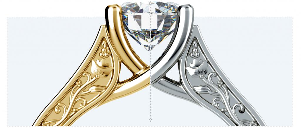 oro o diamanti quale comprare